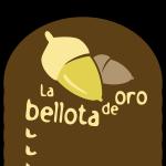 Logo de la Bellota de Oro